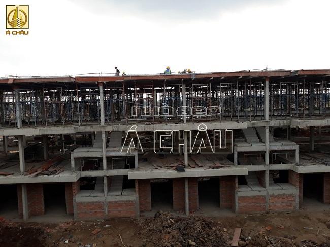 Xây dựng nhà giá rẻ tại TPHCM