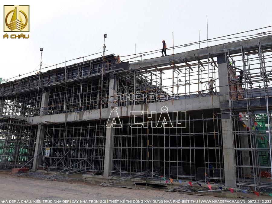 công ty xây dựng nhà ở TPHCM
