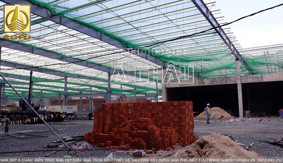 Công ty xây dựng nhà ở chuyên nghiệp Quận Thủ Đức,TPHCM