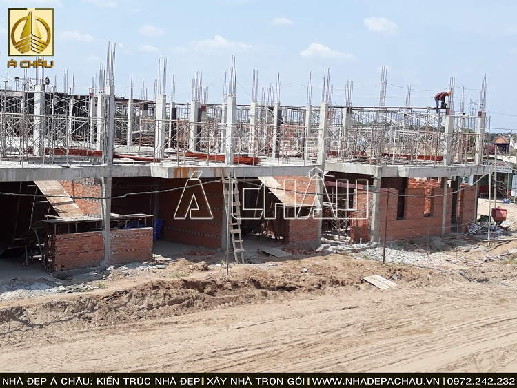 công ty xây dựng nhà phố quận 12