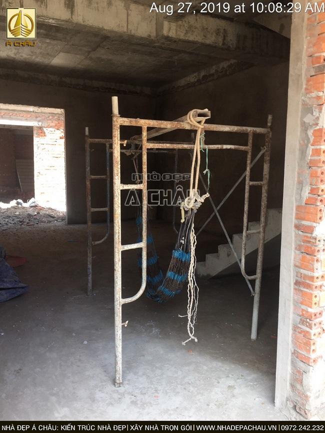 Xây dựng nhà trọn gói giá rẻ tại TPHCM