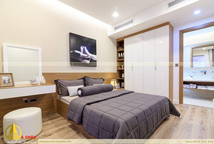 Thiết kế phòng ngủ melody Quận tân phú