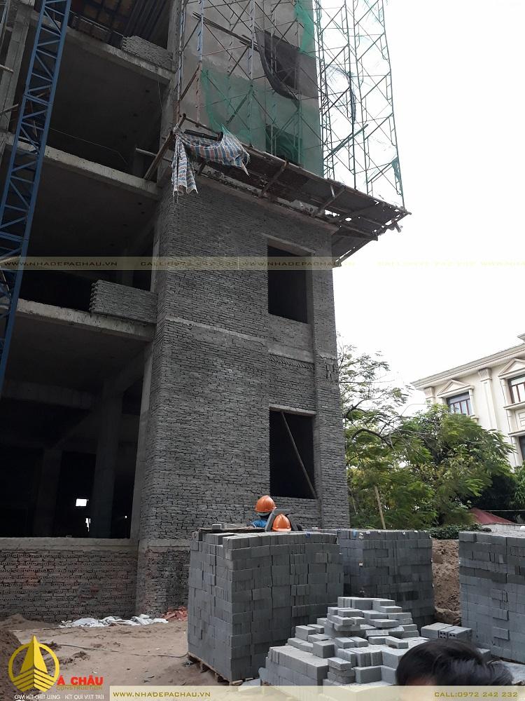 Thi công xây dựng nhà uy tín TPHCM